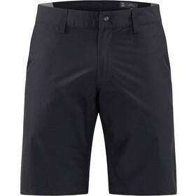 Haglöfs Amfibious korte broek Heren, true black